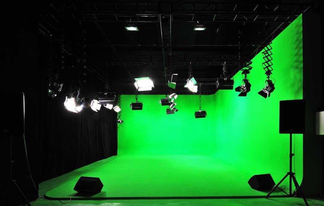 杂谈 > 视频拍摄公司使用蓝幕和绿幕的原因   抠像已经成为了最广泛